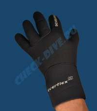 Перчатки EverFlex 5 мм 2