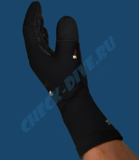 Перчатки Aqualung Thermo Flex 3мм 4