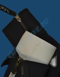 Неопреновые перчатки 5мм G-Flex X-Treme 2