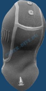 Шлем для сухого гидрокостюма Whites 2