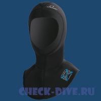 Шлем Ultra Hood 5мм 1
