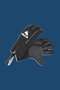 Перчатки неопреновые G-Flex X-Treme 5 мм 1