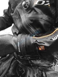 Система сухих перчаток Ultima Waterproof 7