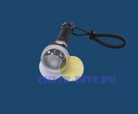 Подводный фонарь MJ 810ES 1