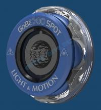 Головка фонаря GoBe 700 Spot 1
