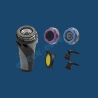 Подводный фонарь GoBe Combo Kit 1