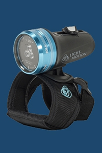 Фонарь Light&Motion Sola DIive 500 1