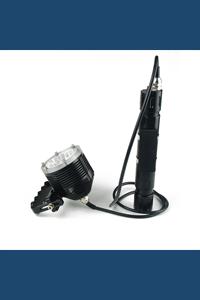 Подводный  фонарь Technical 3000 1