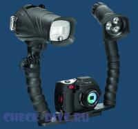 Подводный фотоаппарат DC1400 HD Pro Duo 6