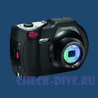 Подводный фотоаппарат DC1400 HD Pro Duo 1