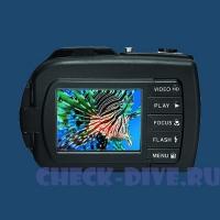 Подводный фотоаппарат DC1400 HD Pro Duo 3