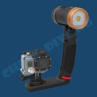 Свет для фото/видео SeaLife Sea Dragon 1500 4