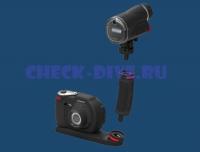 Подводный фотоаппарат DC1400 HD Sea Dragon Pro 3