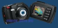 Подводный фотоаппарат DC1400 HD Sea Dragon Pro 4