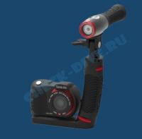 Свет для фото/видео Sea Dragon Mini 650 Flood 5