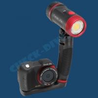 Sealife Sea Dragon 2500 фото/видео свет 1