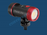 Sealife Sea Dragon 2500 фото/видео свет 2