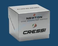 Компьютер для дайвинга Newton Cressi  9