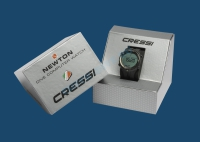 Компьютер для дайвинга Newton Cressi  2