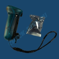 Газоанализатор кислородный Analox 02EII Pro 1