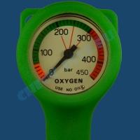 Манометр кислородный Compact 300 Bar  1