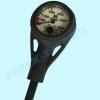 Манометр Xs Scuba с термометром