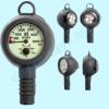 Манометр для дайвинга с термометром и компасом