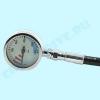Манометр диаметр 52 мм, шланг 800 мм