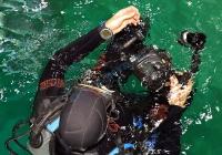Подводный компьютер i450T Aqua Lung 8