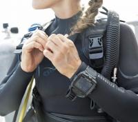 Подводный компьютер i750T Aqua Lung 4