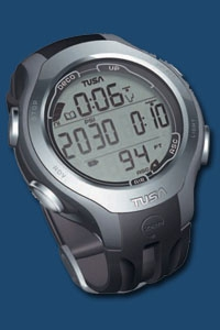Декомпрессиметр Tusa Zen Air IQ-950 1