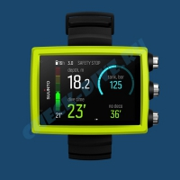 Компьютер Suunto EON Core Lime 2