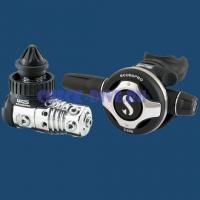 Регулятор Scubapro MK25/S600 1
