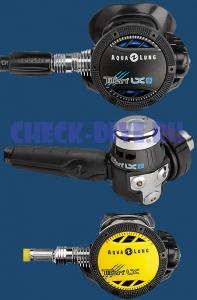 Комплект регулятор Titan LX Supreme ACD + Titan LX 1