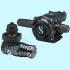 Регулятор Scubapro MK25 EVO/A700 Carbon Black Tech