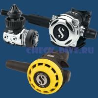 Комплект Scubapro MK17/A700 + R195 1