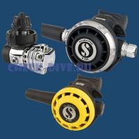 Комплект Scubapro MK21/G260 + R195 1