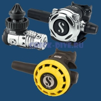 Регулятор Scubapro MK25/A700 + R195 1