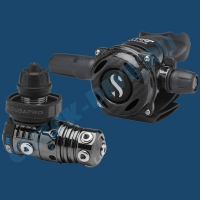 Регулятор Scubapro MK25 EVO/A700 Carbon Black Tech 1