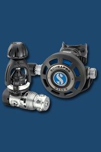 Scubapro MK25AF DIN /G250V 1