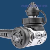 Комплект Scubapro MK17/A700 + R195 6