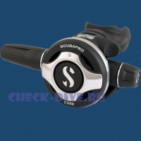 Комплект Scubapro MK25/S600 + R195 3