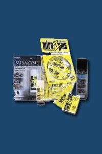 Уничтожитель неприятных запахов MiraZyme™ 1