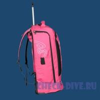 Дорожная сумка Divebag Lite Bites 3