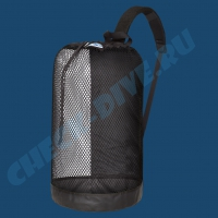 Рюкзак сетчатый Stahlsac BVI Mesh Backpack 1