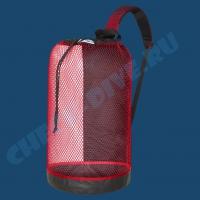 Рюкзак сетчатый Stahlsac BVI Mesh Backpack 2