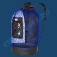 Рюкзак сетка Stahlsac Panama Mesh Backpack 1