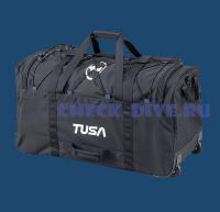 Cумка на колесах Tusa RD-2 1