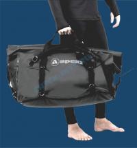 Сумка Dry Bag с ковриком для переодевания 2