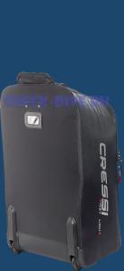 Дайверская сумка Moby Light 85 2